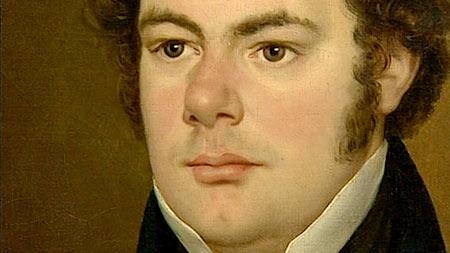 Sonatas de Schubert