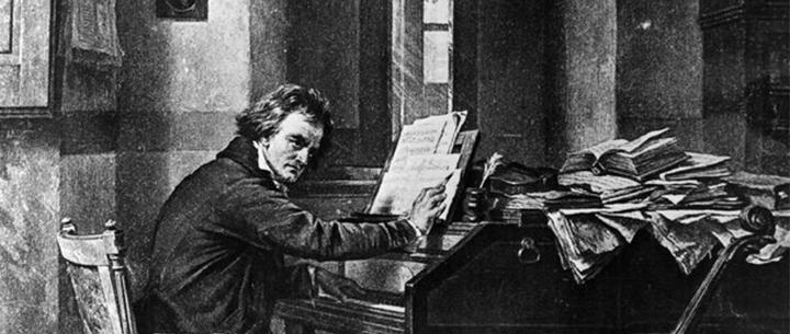 Beethoven, Sonatas